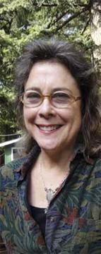 Lisa Ellenberg